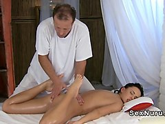 Erotic, Massage, Ass, Gotporn.com