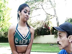 Cheerleader, Redtube.com